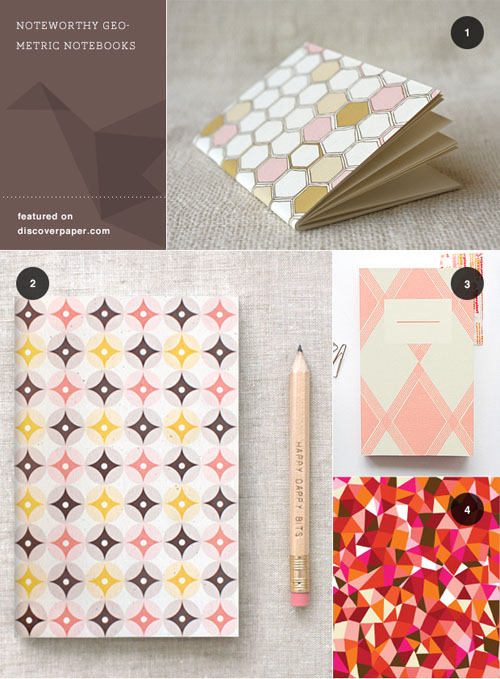 Geometric-notebooks